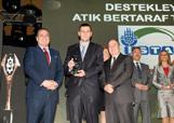 İSO 2010 Yılı Sürdürülebilir Çevre Dostu Ürün ve Uygulama Ödülleri Sahiplerini Buldu