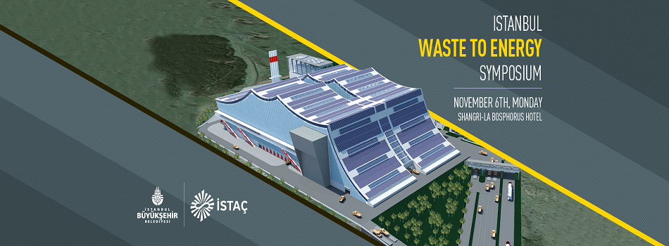 Waste to Energy Conference in İstanbul