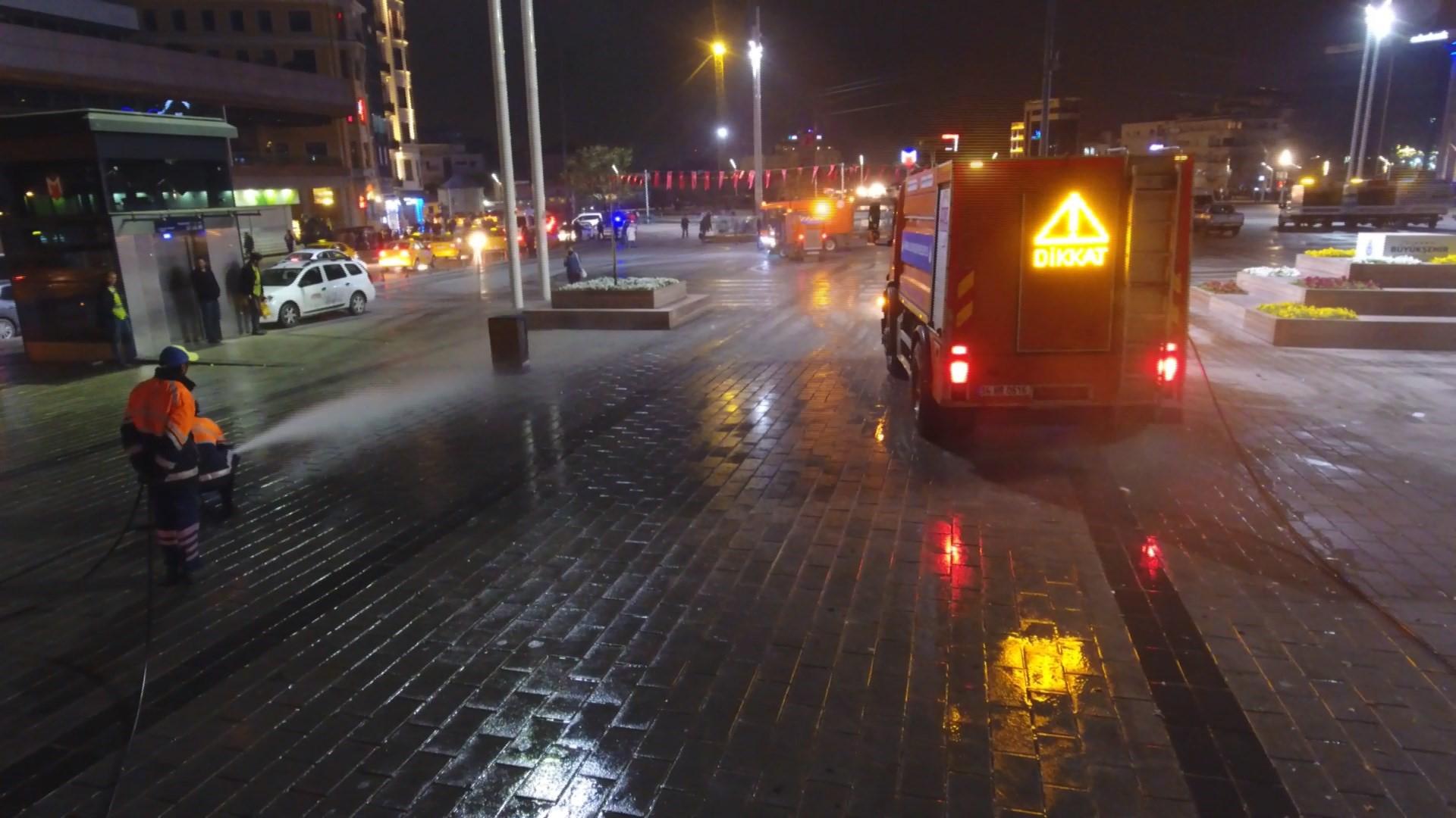 İBB Yerinde Çözüm çalışmaları ile Temiz İstanbul